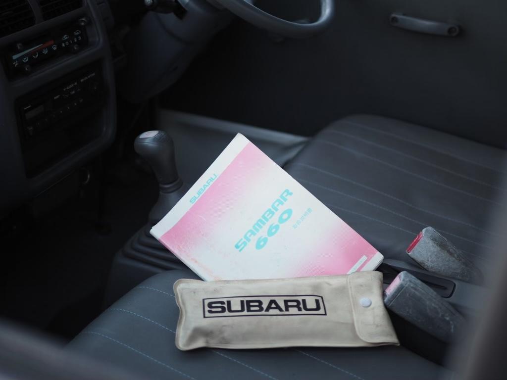 tool kit and manual